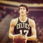 "John ""Hondo"" Havlicek, leyenda eterna Celtic"