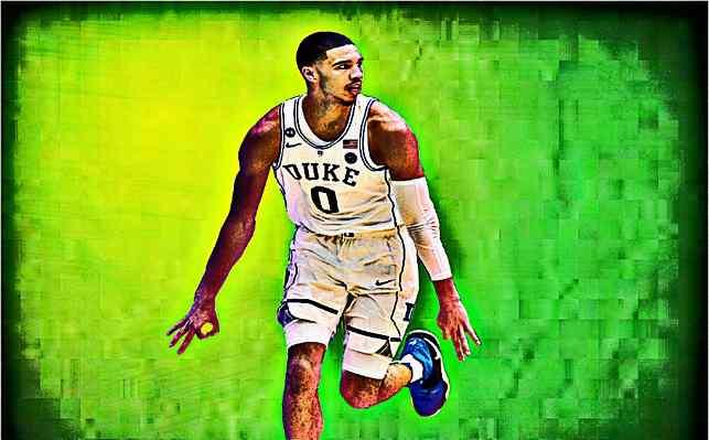 Jayson Tatum puede ser un candidato con el pick 3 para los Boston Celtics