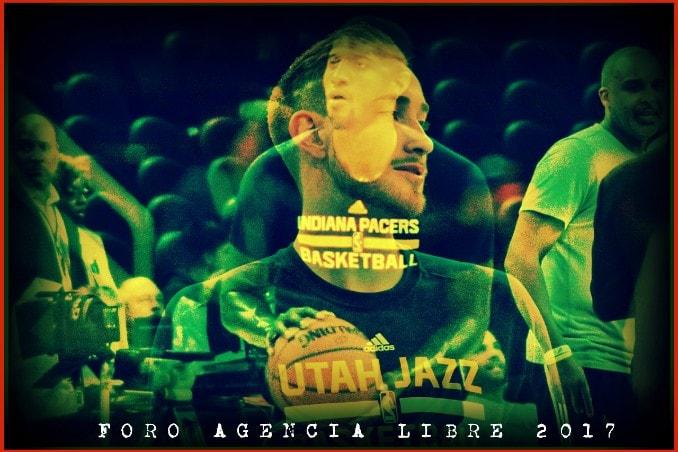 Foro Agencia Libre de los Boston Celtics 2017