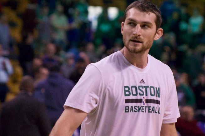 Los Boston Celtics han cortado a Tyler Zeller