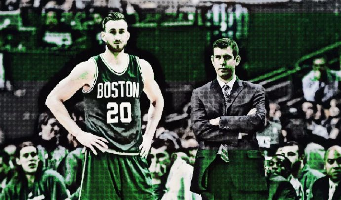 Gordon Hayward podía irse de Boston