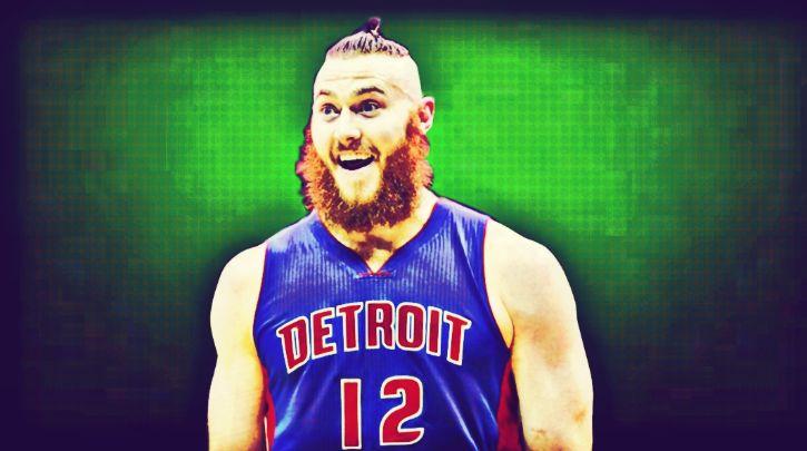Los Boston Celtics consiguen su hombre grande de la mano de Aron Baynes