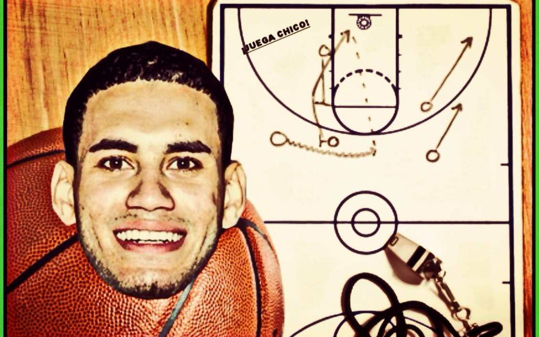 La pizarra de la Summer League: Abdel Nader