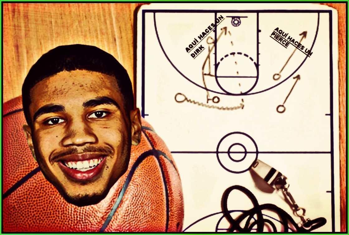 Analizamos al rookie de los Celtics Jayson Tatum