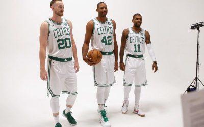 ¿Tienen los Celtics un Big Three clásico o son algo más?