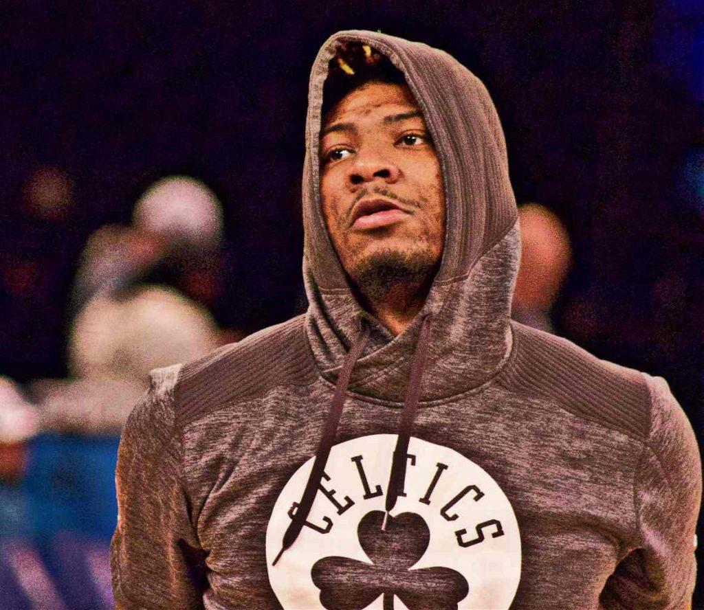 Marcus Smart busca un contrato con los Celtics