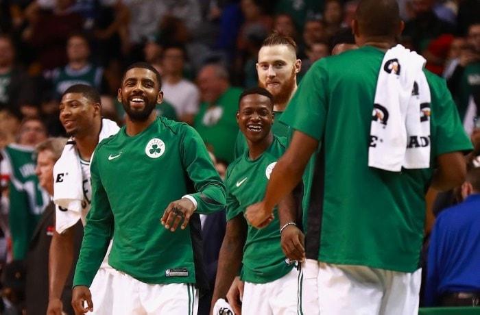 Invocando a la manera 'Celtic'