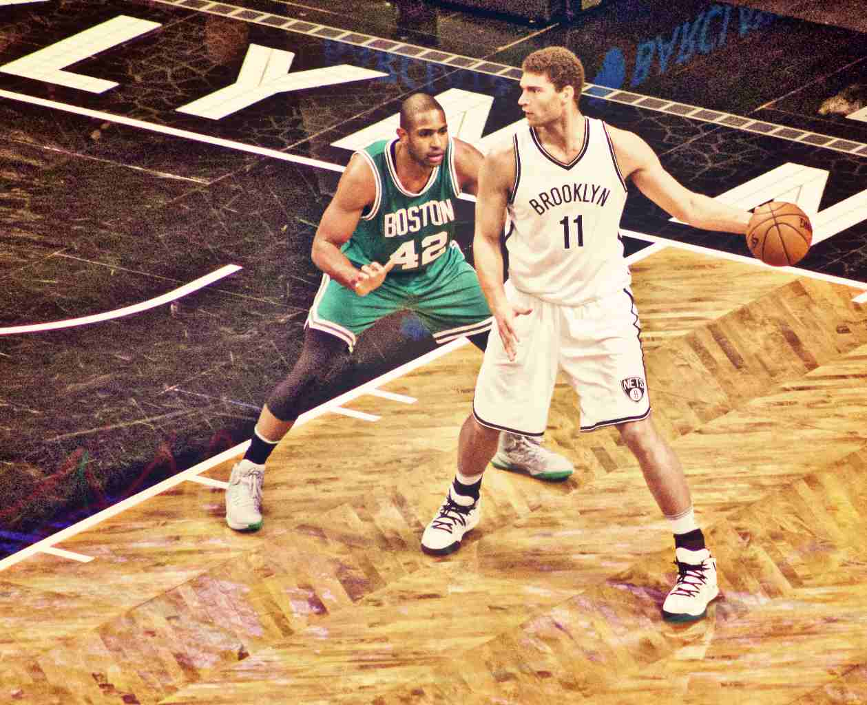 Defensa clave Boston Celtics