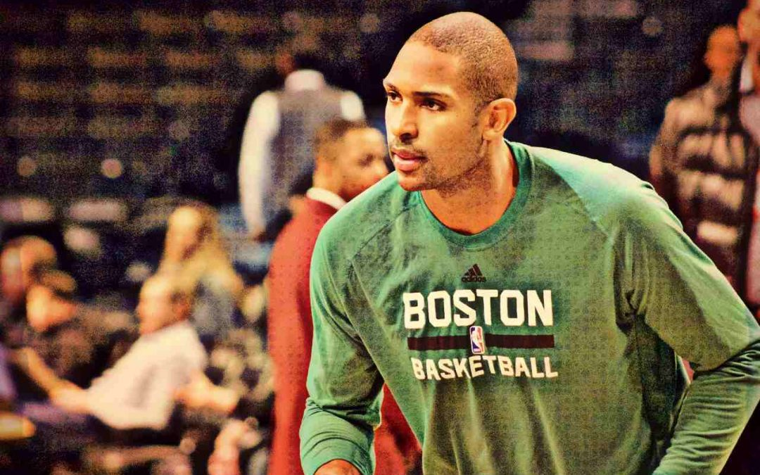 Plantilla Boston Celtics 2018/19: Al Horford