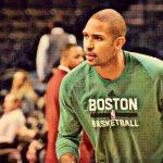 Plantilla Boston Celtics 2018/19: Al Horford