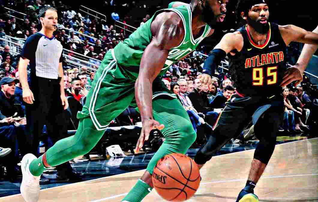 Los Celtics vencen a los Hawks y estiran a 15 su racha