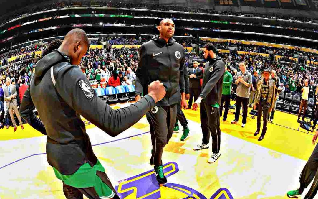 Cuarta derrota consecutiva para los Celtics