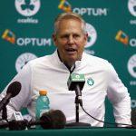 Tutorial para la temporada baja de los Boston Celtics: agentes libres y sus renovaciones
