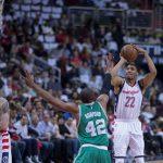 Como siempre, los Boston Celtics dependerán de la defensa