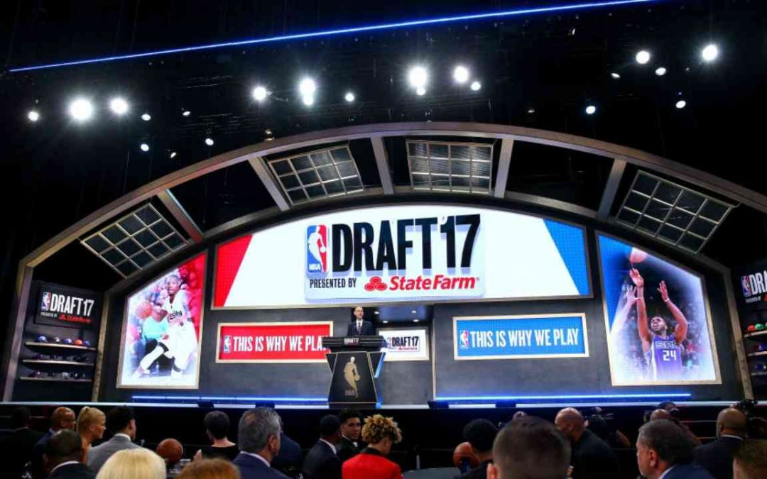 Boston Celtics NBA Draft 2018 Ronda 4: ¿qué hacer con un pick 27?