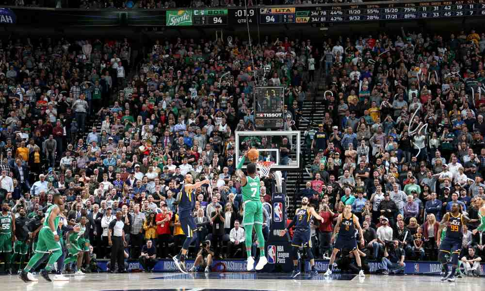 Los Boston Celtics: Clutch City