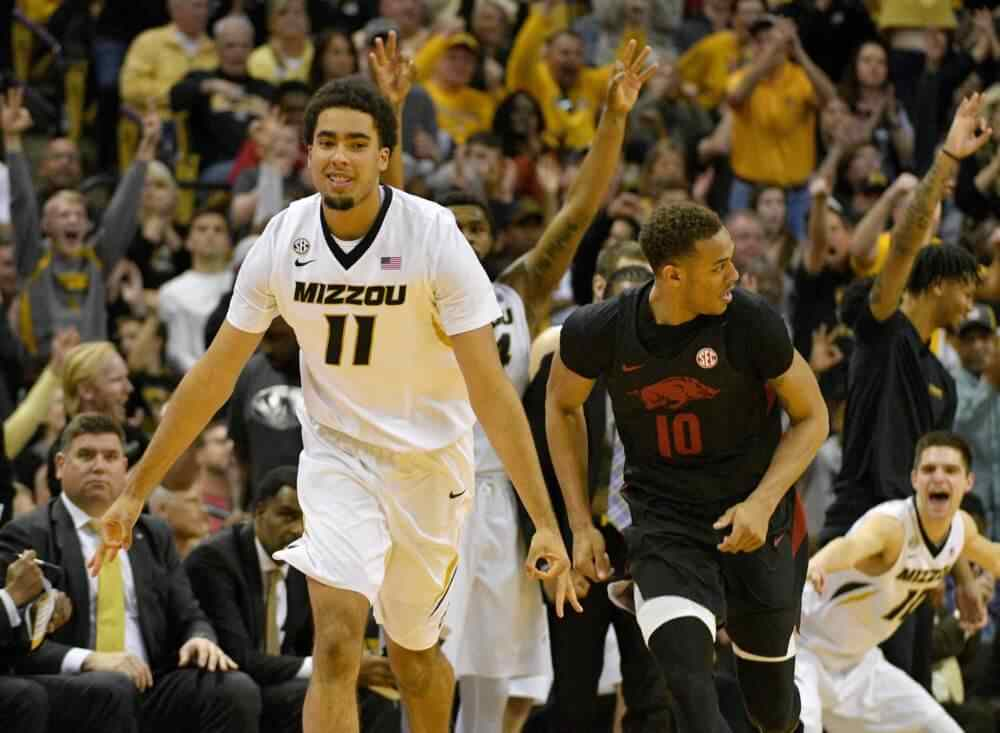 Jontay Porter NBA Draft
