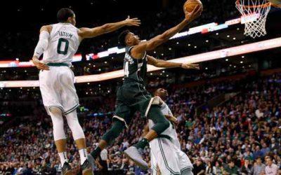 Playoffs: Claves de la serie Celtics vs Bucks