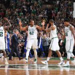 Boston Celtics – Philadelphia 76ers: claves tras el 2-0