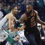 Boston Celtics – Cleveland Cavaliers previa: en busca de la revolución francesa
