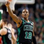 Plantilla Boston Celtics 2018/19: Terry Rozier