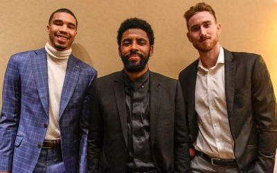 Boston Celtics: dudas y certezas del Despacho
