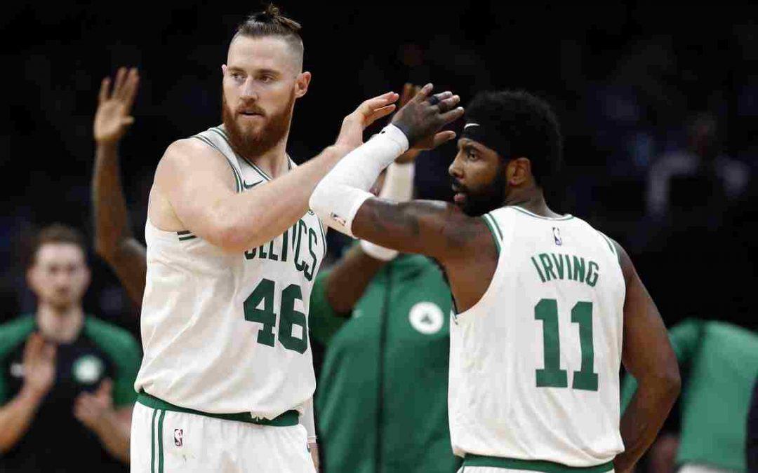 En esta loca NBA, ¿dónde están los Boston Celtics?