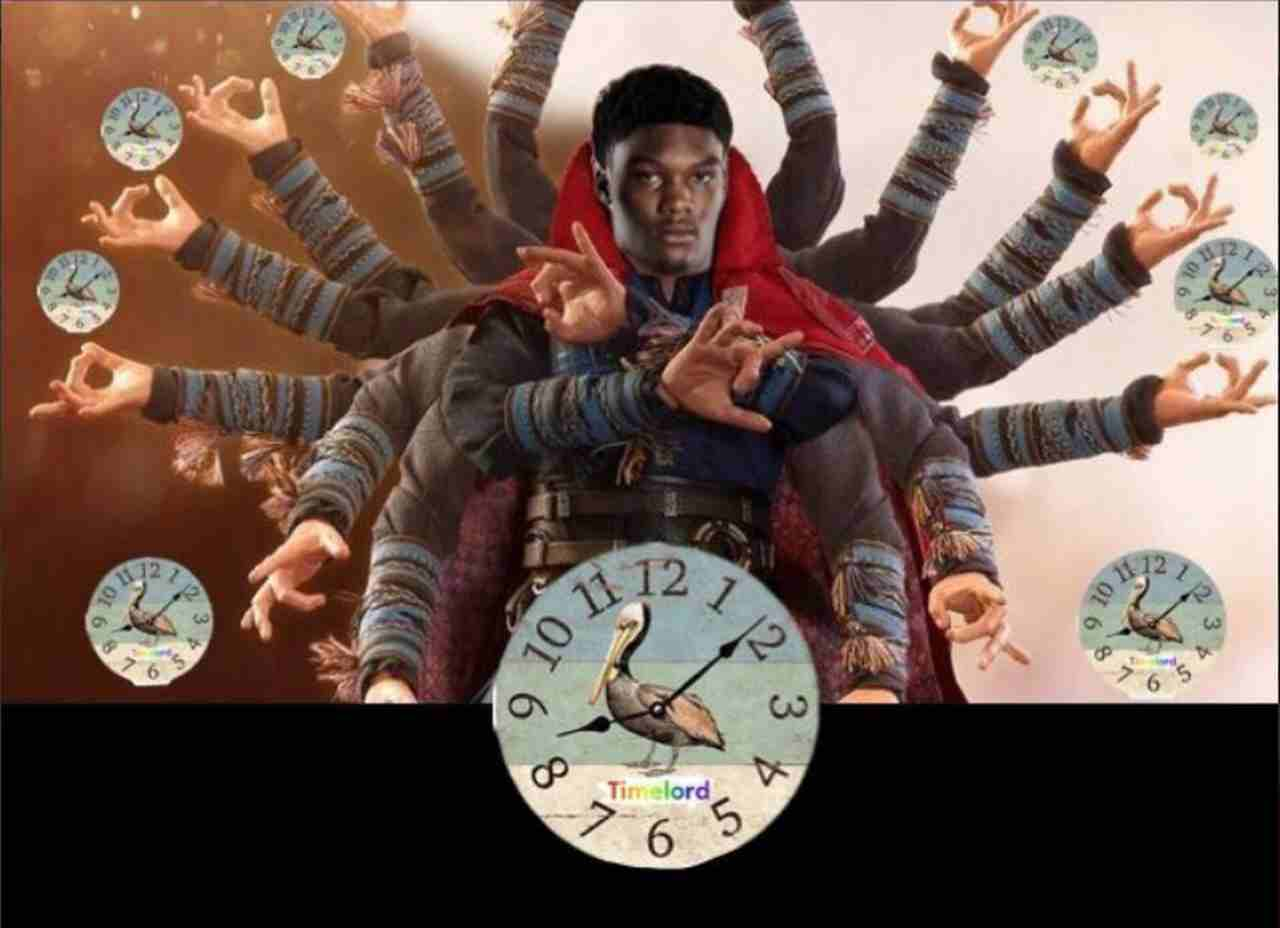 Time Lord Celtics