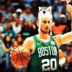 Boston Celtics Semanal: cordero con piel de lobo