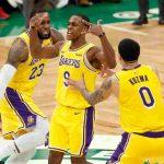 Boston Celtics Semanal: Beaten by L.A.