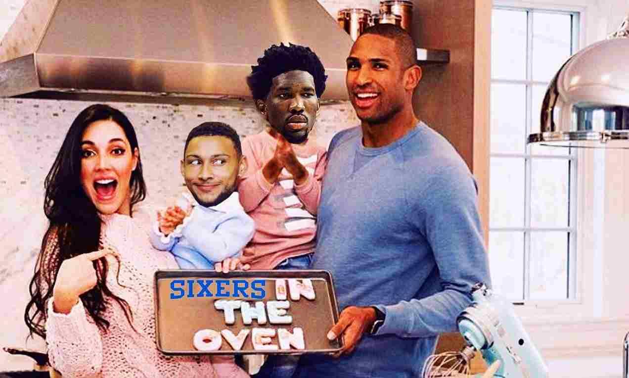 Al Horfod Sixers Celtics