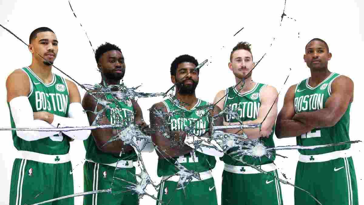 Celtics roto