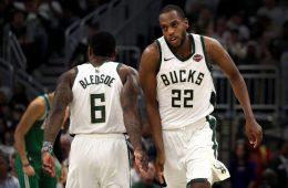 Middleton Celtics Bucks
