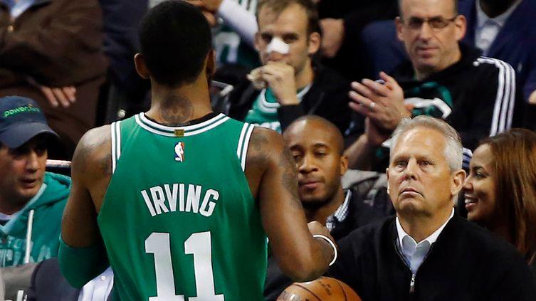 Agencia libre 2019 Celtics