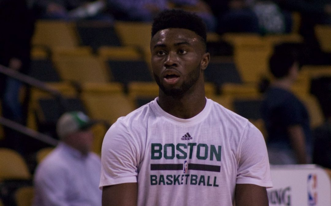 Celtics Summer League Día 1 – ¿Gordon HayWho?