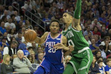 ¿Por qué Danny Ainge eligió a Jayson Tatum en el NBA Draft 2017?