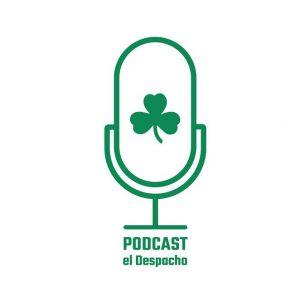 Podcast el despacho boston celtics