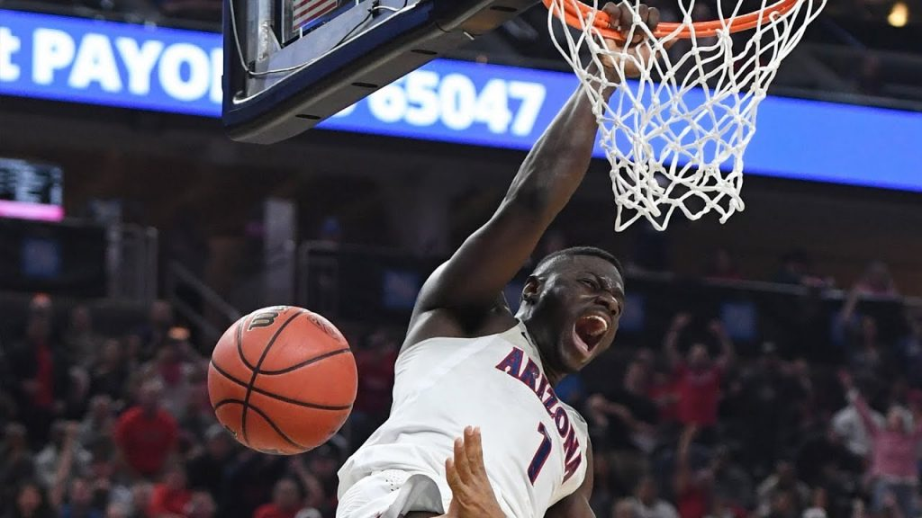 Alkins NBA Draft