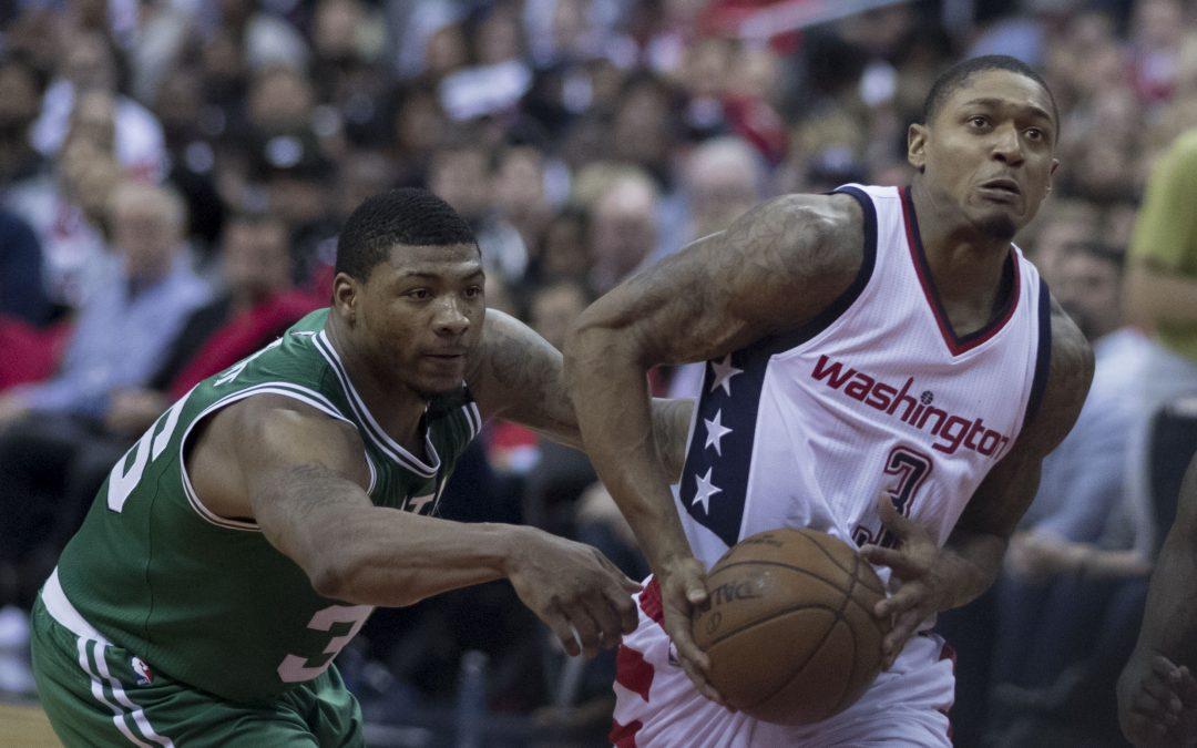 Los Boston Celtics tienen que extender el contrato de Marcus Smart
