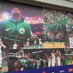 Pensamientos de mitad de temporada Celtics