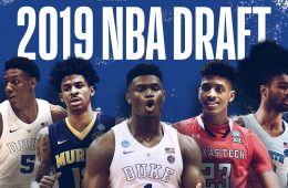 nba draft 2019 directo streaming