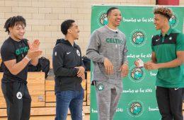 Boston Celtics Summer League 2019