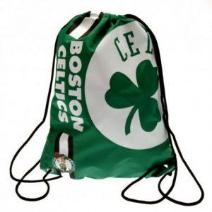 saco mochila boston celtics