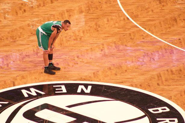 Una salida dolorosa la de Avery Bradley y los Boston Celtics
