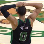 Boston Celtics: cachetada de inexperiencia