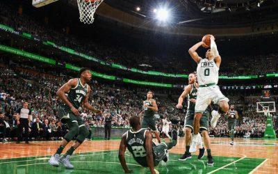 Playoffs: Previa Celtics vs Bucks. Análisis de Primera Ronda