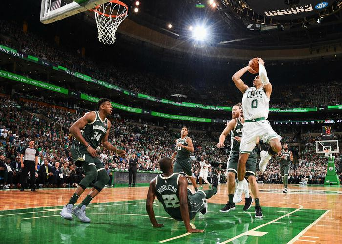 Playoffs: Previa Celtics vs Bucks. Análisis de Primera Ronda