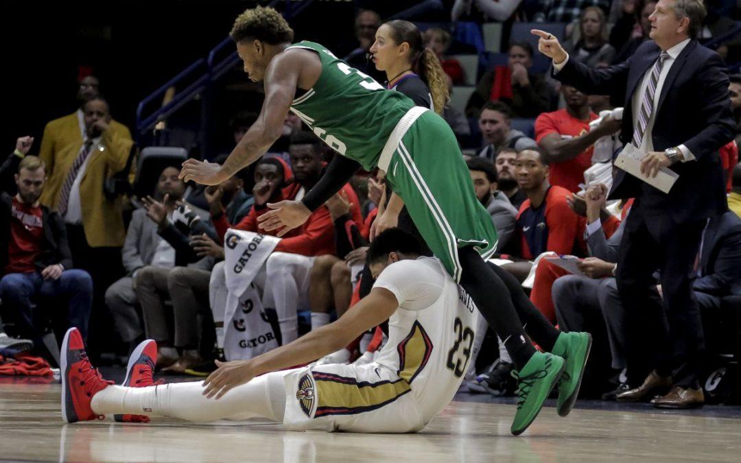 Boston Celtics Semanal: me gusta ganar