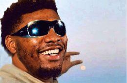 Marcus Smart Stevie Wonder Celtics